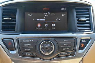 2017 Nissan Pathfinder SL Waterbury, Connecticut 33