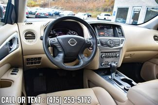 2017 Nissan Pathfinder SL Waterbury, Connecticut 14