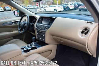 2017 Nissan Pathfinder SL Waterbury, Connecticut 22
