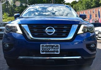2017 Nissan Pathfinder SL Waterbury, Connecticut 8