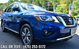 2017 Nissan Pathfinder SL Waterbury, Connecticut 5
