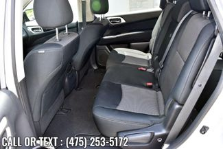 2017 Nissan Pathfinder S Waterbury, Connecticut 13
