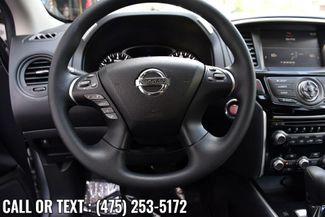2017 Nissan Pathfinder S Waterbury, Connecticut 21
