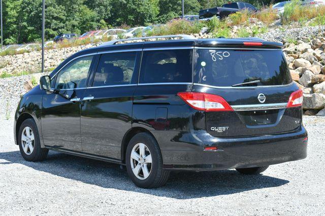 2017 Nissan Quest SV Naugatuck, Connecticut 4
