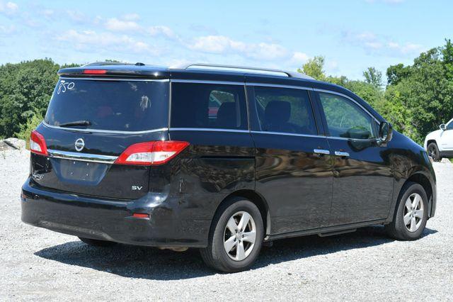 2017 Nissan Quest SV Naugatuck, Connecticut 6