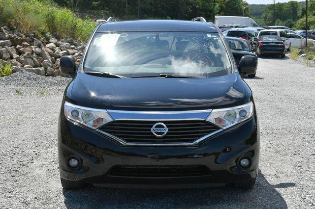 2017 Nissan Quest SV Naugatuck, Connecticut 9