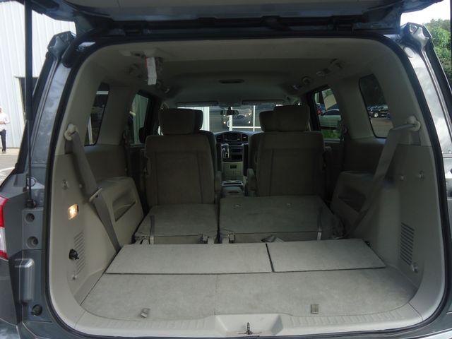 2017 Nissan Quest SV SEFFNER, Florida 23
