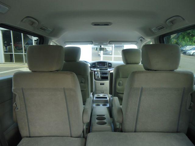 2017 Nissan Quest SV SEFFNER, Florida 24