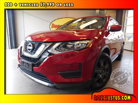 2017 Nissan Rogue S in Airport Motor Mile ( Metro Knoxville ), TN