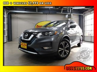2017 Nissan Rogue SL in Airport Motor Mile ( Metro Knoxville ), TN 37777