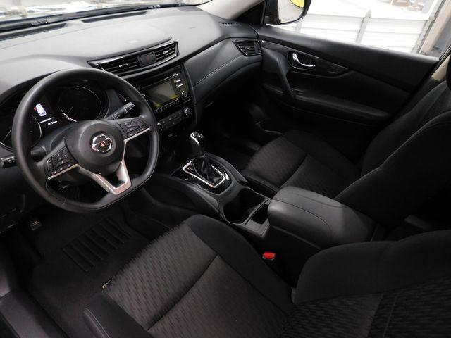 2017 Nissan Rogue S in Airport Motor Mile ( Metro Knoxville ), TN 37777