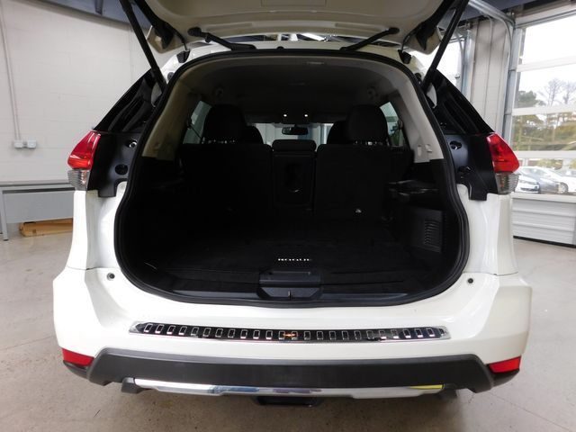 2017 Nissan Rogue SV in Airport Motor Mile ( Metro Knoxville ), TN 37777