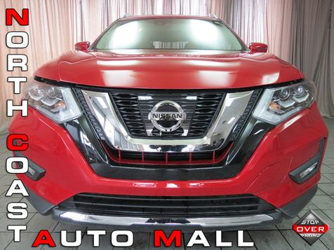 2017 Nissan Rogue SL in Akron, OH