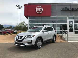 2017 Nissan Rogue SV in Albuquerque New Mexico, 87109