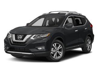 2017 Nissan Rogue SL in Albuquerque, New Mexico 87109