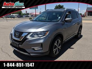 2017 Nissan Rogue SL in Albuquerque, New Mexico 87109