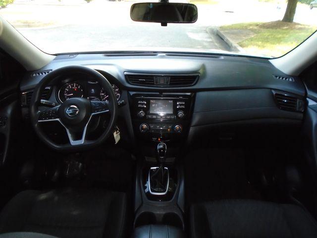 2017 Nissan Rogue S in Alpharetta, GA 30004