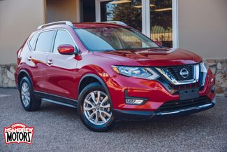 2017 Nissan Rogue SV in Arlington, Texas 76013