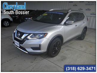 2017 Nissan Rogue SV in Bossier City, LA 71112