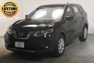 2017 Nissan Rogue S in Branford, CT 06405