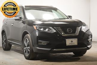 2017 Nissan Rogue SL in Branford, CT 06405