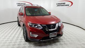2017 Nissan Rogue SL in Carrollton, TX 75006