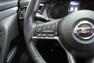 2017 Nissan Rogue SV Chicago, Illinois 17
