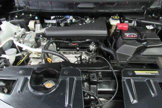 2017 Nissan Rogue SV Chicago, Illinois 22