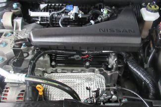 2017 Nissan Rogue SV Chicago, Illinois 20