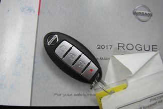 2017 Nissan Rogue SV Chicago, Illinois 29