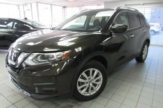 2017 Nissan Rogue SV Chicago, Illinois 2