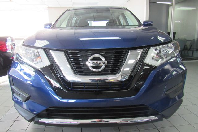 2017 Nissan Rogue S Chicago, Illinois 1