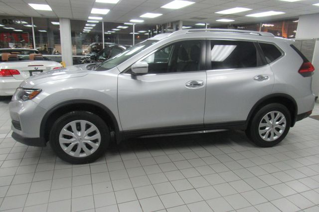 2017 Nissan Rogue S Chicago, Illinois 7