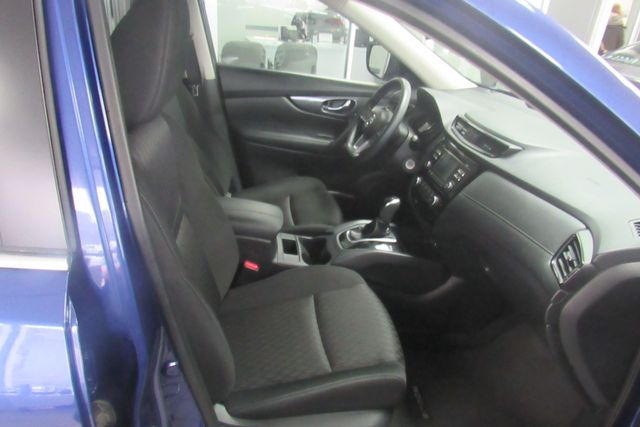2017 Nissan Rogue S Chicago, Illinois 9