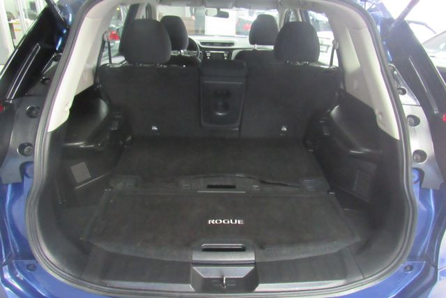 2017 Nissan Rogue S Chicago, Illinois 7