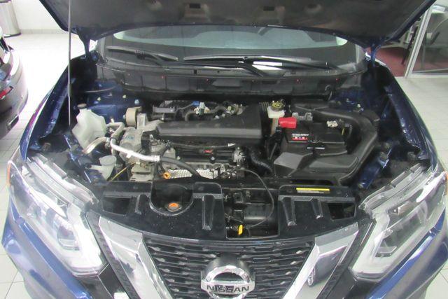 2017 Nissan Rogue S Chicago, Illinois 18