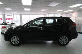 2017 Nissan Rogue S Chicago, Illinois 3