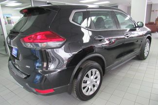 2017 Nissan Rogue S Chicago, Illinois 6