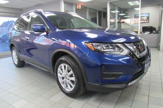 2017 Nissan Rogue SV Chicago, Illinois