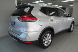 2017 Nissan Rogue SV Chicago, Illinois 5