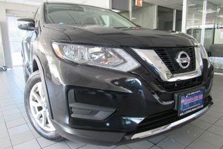 2017 Nissan Rogue SV Chicago, Illinois