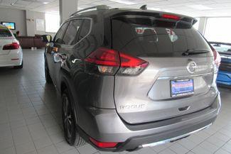 2017 Nissan Rogue SL Chicago, Illinois 4