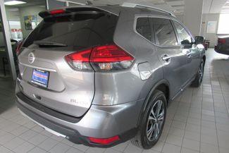 2017 Nissan Rogue SL Chicago, Illinois 5