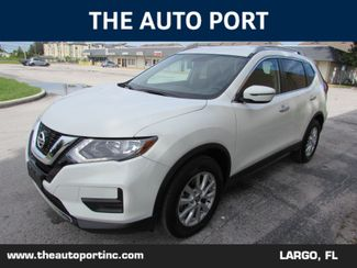 2017 Nissan Rogue SV in Clearwater Florida, 33773