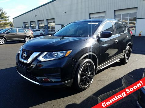 2017 Nissan Rogue S in Cleveland, Ohio