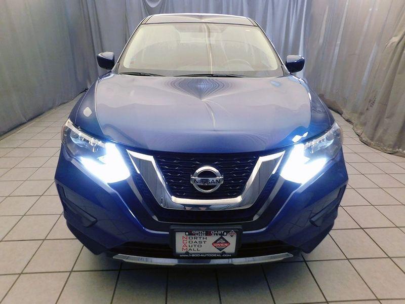 2017 Nissan Rogue S  city Ohio  North Coast Auto Mall of Cleveland  in Cleveland, Ohio
