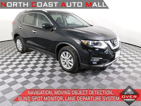 2017 Nissan Rogue SV in Cleveland, Ohio