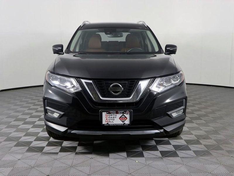 2017 Nissan Rogue SL  city Ohio  North Coast Auto Mall of Cleveland  in Cleveland, Ohio