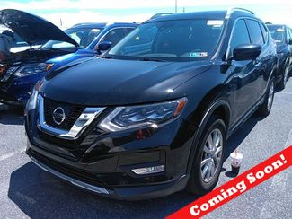 2017 Nissan Rogue in Cleveland, Ohio