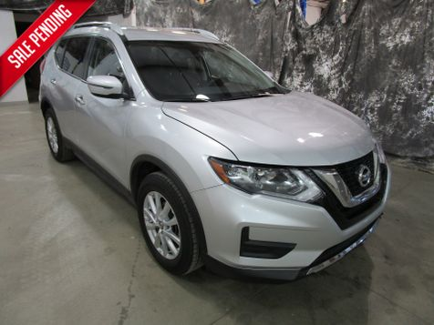 2017 Nissan Rogue SV in Dickinson, ND